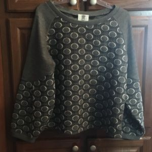 Lilis Closet Anthropologie Sweater Medium